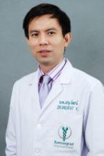 Dr. Anuwat Keerasuntonpong