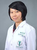 Dr. Wipawee Chinjenpradit