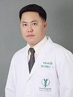 Flt.Lt.Dr. Sombut Tanaboonyawat