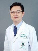 Assoc. Prof.Dr. Surasith Chaithongwongwatthana