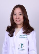 Dr. Kwanpeemai Panorchan