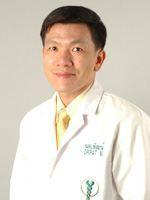 Prof.Dr. Pat Mahachoklertwattana