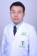 Dr. Seree Iamphongsai