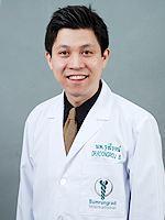 Prof.Dr. Roongroj Bhidayasiri