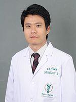 Dr. Wiroon Sangsiraprapha