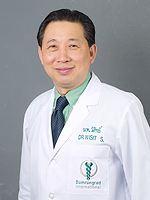 Dr. Wisit Supakarapongkul