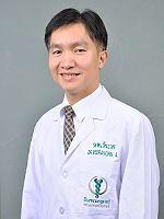 Dr. Veeravorn Ariyakhagorn