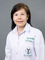 Dr. Pornpimol Rianthavorn