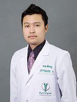 Flt.Lt.Dr. Pissanu Pongsuwan