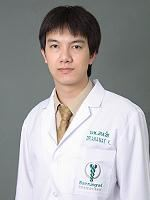 Dr. Anawat Khow - Ean