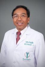 Pol.Maj.Gen.Dr. Chanchit Sangkaew