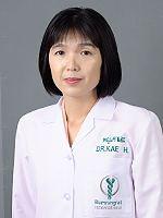 Dr. Kae Hyakutake