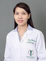 Dr. Preeyanart Komchornrit