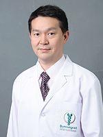 Dr. Songkiat Jiruppabha