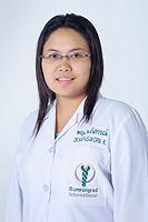 Dr. Napasakorn Komaratat