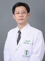 Dr. Methee Wongsirisuwan