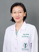 Dr. Somporn Keeratiruangrong
