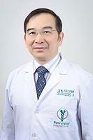 Dr. Prasong Pruksananonda
