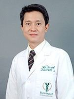 Dr. Sopark Manasnayakorn