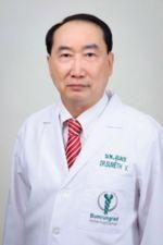 Dr. Sumeth Vanichvaranont