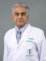 Dr. Suresh Narula