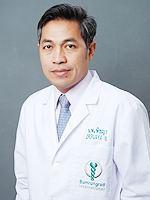 Dr. Pijaya Nagavajara
