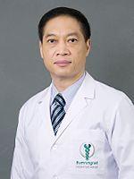 Dr. Chai Euswas
