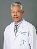 Dr. Chantawat Sheanakul