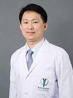 Dr. Wisan Sereepapong