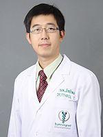 Dr. Itthipol Tawankanjanachot