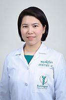 Dr. Nuthida Wongwirawat