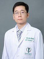 Dr. Tanawat Jirakulaporn