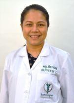 Dr. Piyawan Kensakoo