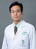 Dr. Wootipong Vootiprux