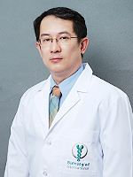 Dr. Thiti Chaovanalikit