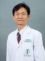 Dr. Yingyos Avihingsanon