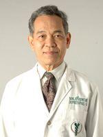 Dr. Preeyaphas Nilubol