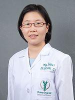 Dr. Wichana Chamroonrat