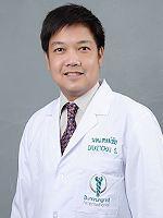Dr. Ketchai Suavansri