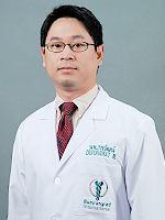 Dr. Porawat Makornwattana