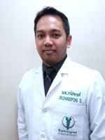 Dr. Charuspong Dissaranan