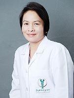 Dr. Chakriya Theeranate