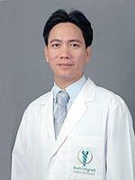 Dr. Pat Ongcharit