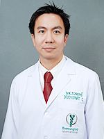 Dr. Bavornrit Chuckpaiwong