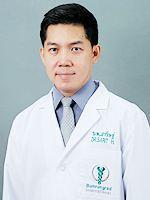 Dr. Sarit Hutakowit