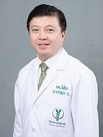 Assoc Prof.Col.Dr. Wichean Mongkonsritragoon