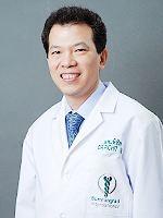 Dr. Pichit Naripthaphan
