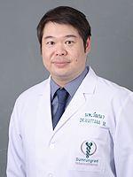 Dr. Wattana Mahattanakul