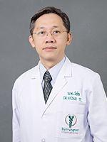Assist. Prof.Dr. Wichai Techasathit