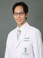 Dr. Non Wajanaponsan
